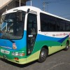 べっぷ温泉バス小型2(別府市)