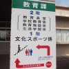 標柱用案内サイン(川南町)