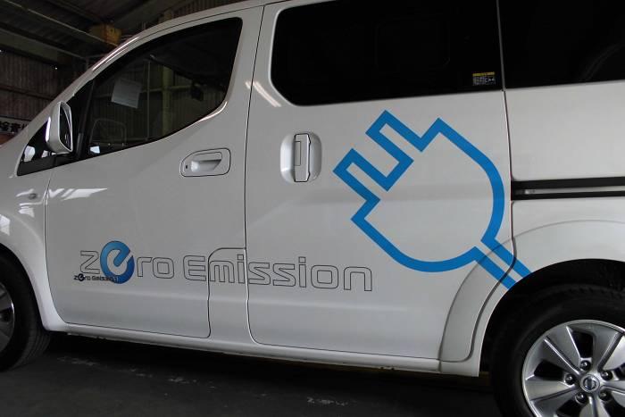 ZeroEmission Car