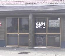 サンワークス2(宮崎市日章学園前)