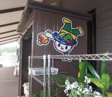 花卉販売所(都農町)