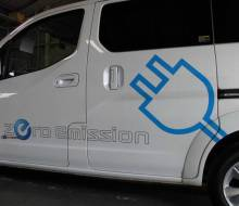 ZeroEmission Car