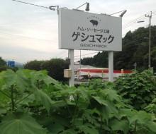 ゲシュマック(川南町)
