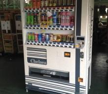 伊藤園自販機ラッピング(都城市)