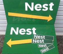 Nest(高鍋町)