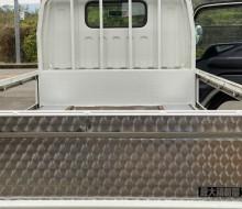 トラック装飾(川南町)