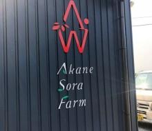 AkaneSoraFarm(川南町)