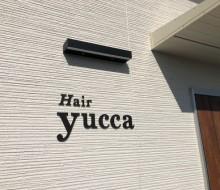 Hair Yucca(川南町)