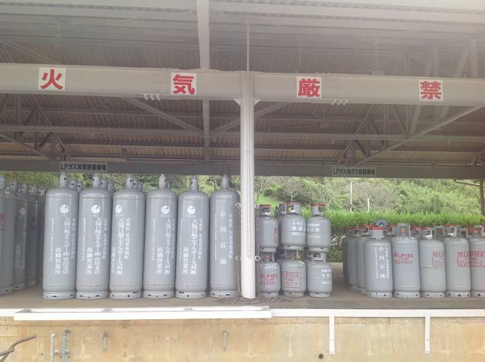 太陽日酸エネルギー(株)(高鍋町)