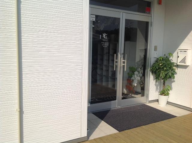 フィットネスクラブTFC(高鍋町)